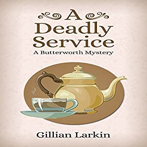 A Deadly Service Audiobook