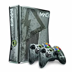 Xbox 360 - Slim - 320GB - Call of Duty: Modern Warfare 3 Edition