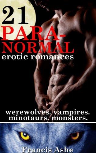 Erotic stories werewolves pity
