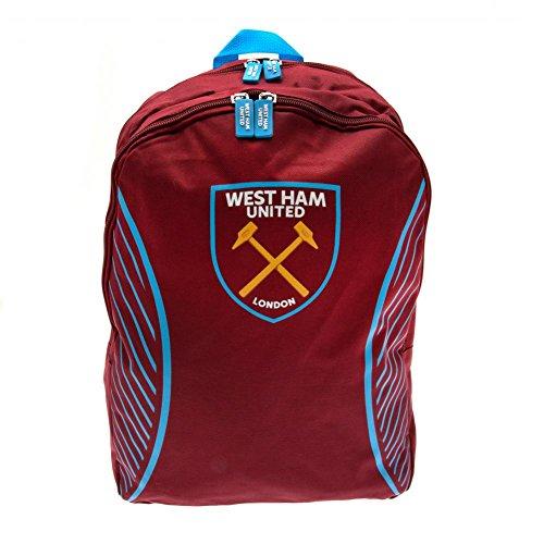 West Ham United Rucksack - Fanartikel Fanshop