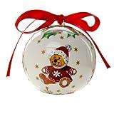 Villeroy & Boch Toy's Ornament : Teddy Bear