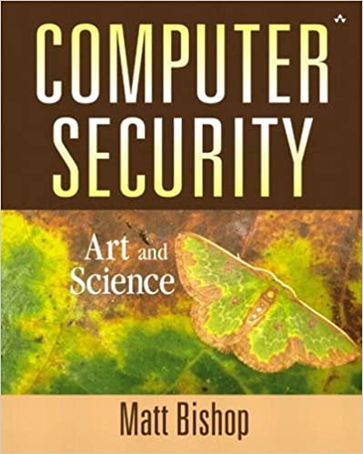 Computer security art and science 2 volume set 9780134289519 computer security art and science 2 volume set 1st edition fandeluxe Choice Image