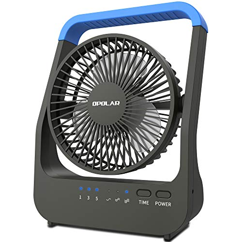 portable fan for gazebo - 6