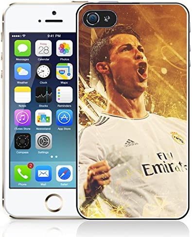 Coque iPhone 4/4S Cristiano Ronaldo