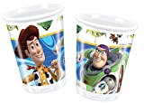 Disney Amscan Toy Story 3 Plastic Cup