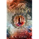 The Society (Ascension Book 4)
