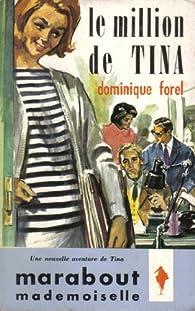 Le million de Tina  par Luc Dasseville
