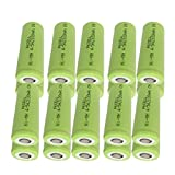 4/5A Size Rechargeable Batteries 1.2v Count