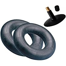 Air-Loc Pair of (2) 5.70/5.00-8 570/500-8 Lawn Mower Inner Tube TR13 Valve 500/570-8