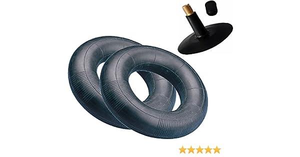4 MR14//15 Premium Service Inner Tubes Radial /& Bias Tires TR13 Valve Stem
