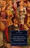 img - for Italian Tales from the Age of Shakespeare (Everyman's Library) book / textbook / text book