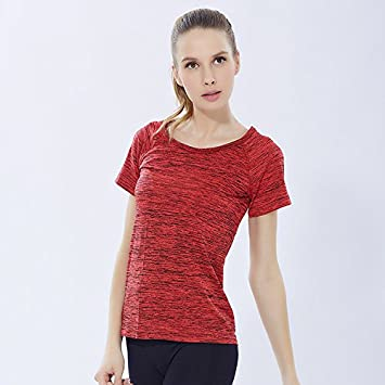 xing xiao Camisetas Para Mujer Nuevo Verano Srta. T-Shirt ...