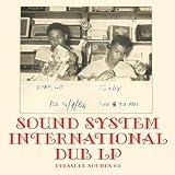 Sound System International Dub [帯・対訳解説 / 国内仕様輸入盤] (BRPS065)