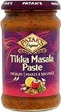 Pataks Tikka Marsala Paste - 3 Pack