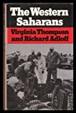 The Western Saharans: Background to Conflict