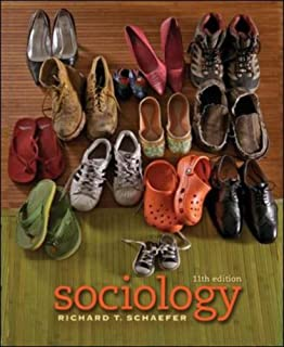 Sociology 7th seventh edition richard t schaefer richard t schaefer hardcover 40 offers from 200 sociology sociology mcgraw hill fandeluxe Gallery