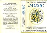 The Observer's Book of Music, Freda Dinn, 0723200580