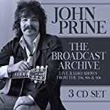 Broadcast Archive (3Cd)