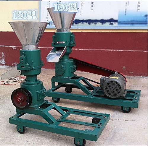 FidgetFidget Pellet Mill Machine Without Motor