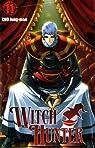 Witch Hunter, tome 11 par Jung-man