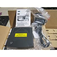 Cisco ATA188 Analog Terminal Adaptor Unlocked w/ 2 phone ports & 2 network ports = ATA 186