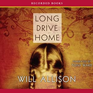 Long Drive Home Audiobook