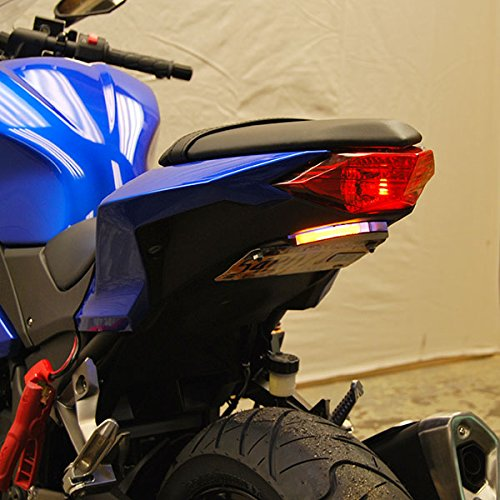 Kawasaki Ninja 300 Fender Eliminator (2013-Present) - New Rage Cycles