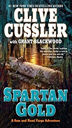 Spartan Gold (A Fargo Adventure Book 1)