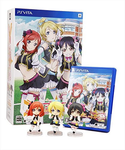 Love Live! School Idol Paradise Vol.2 Bibi Unit Limited Edition [Japan Import]