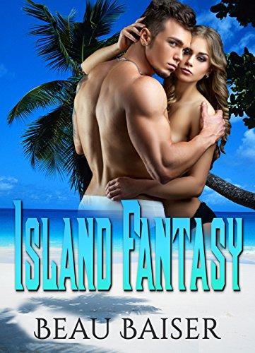 Island Fantasy: An Urban BDSM/Shape-Shifter Adult Story (Bad Girl Camilla Series Book 1) ()