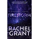 Firestorm (Flashpoint Book 3)