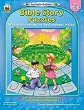 Bible Story Puzzles, Linda Standke and Carol Layton, 0887248659