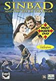Sindbad Und Das Auge Des Tigers [DVD] [1977]