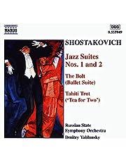 Jazz Suites Nos. 1 & 2
