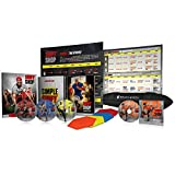 SHIFT SHOP - The 3-Week Rapid Rebuild DVD Workout Program - Base + Deluxe Kit