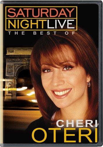 Snl: Best of Cheri Oteri [DVD] [Region 1] [US Import] [NTSC] (The Best Of Cheri Oteri)