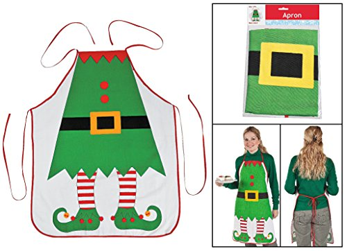 FE Cotton Elf Adults Apron