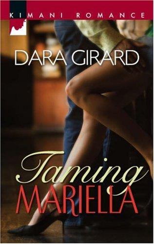 Search : Taming Mariella (Kimani Romance)