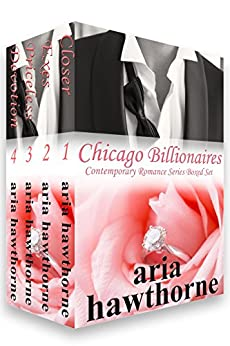 Chicago Billionaires Contemporary Romance Boxed ebook product image