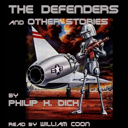Bargain Audio Book - The Defenders and Other Stories