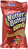 Nabisco Nutter Butter Bites, 3-Ounces (Pack Of 12)