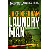 LAUNDRY MAN (Jack Shepherd Book 1)