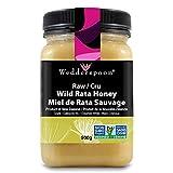 Wedderspoon Raw Rata Honey from New Zealand