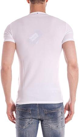 Armani Jeans - Camiseta - para Hombre