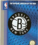 NBA Brooklyn Nets Logo Patch