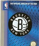 NBA Brooklyn Nets Logo Patch