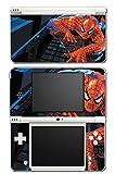 Amazing Spider-Man Spiderman 1 2 3 Cartoon Movie Video Game Vinyl Decal Skin Sticker Cover for Nintendo DSi XL System