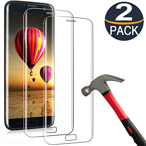 Samsung Protector Coverage Anti Scratch Tempered product image