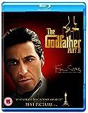 The Godfather: Part II [Blu-ray] [1974] [Region Free]