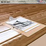 "U.S. Art Supply 11"" x 17"" Artist Sketch Tote Board"